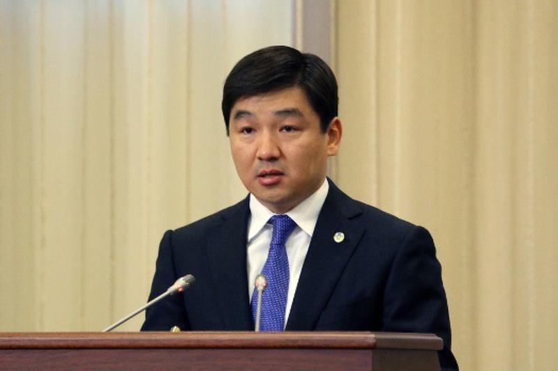 Аким Алматы рассказал о ходе реализации программы приватизации