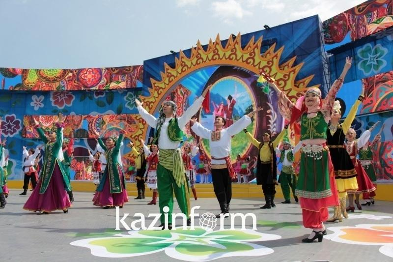 Astana to host ethnic fashion marathon