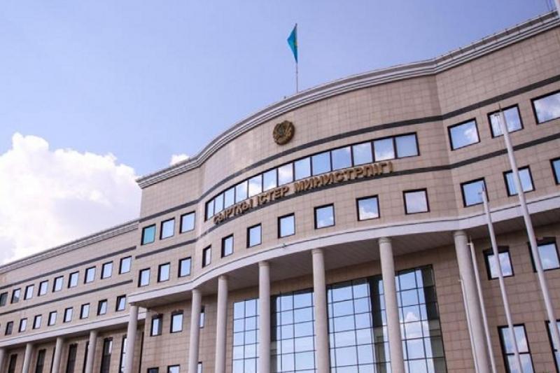 МИД проверяет информацию о задержании студентки из Казахстана