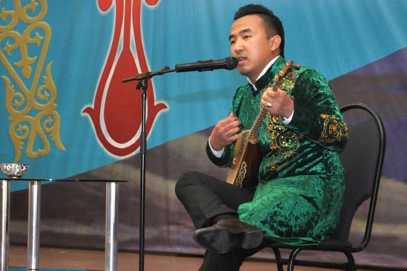 Столетию движения «Алаш» посвятили республиканский айтыс в Павлодаре