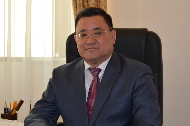 Экс-главе Комитета геологии продлили арест до 6 июня