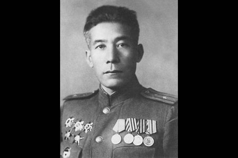 Бағаланбай қалған батырлар: Балтабек ЖЕТПІСБАЕВ