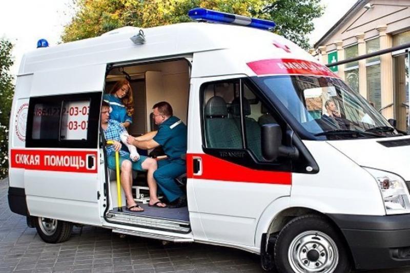 Лучшую бригаду скорой помощи выбрали на западе Казахстана