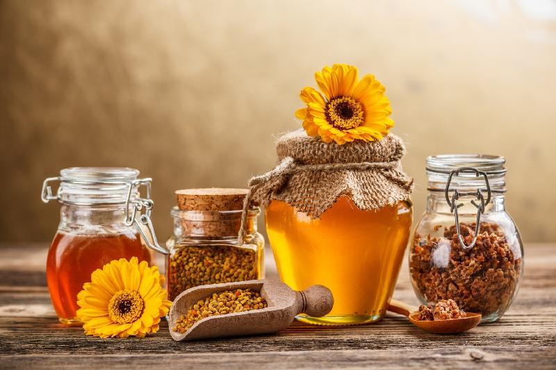 Казахстанцы получили возможность экспортировать мед в Китай