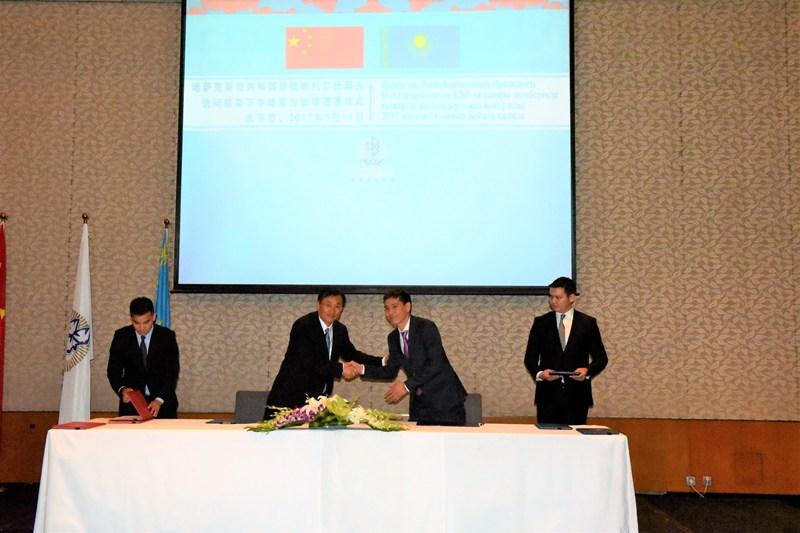 Китайская компания построит комбинат на месторождении Масальское в Акмолинской области