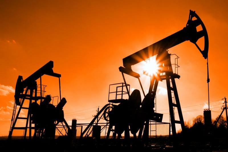 14.7 mln tons of crude oil produced at Tengiz H1 2018