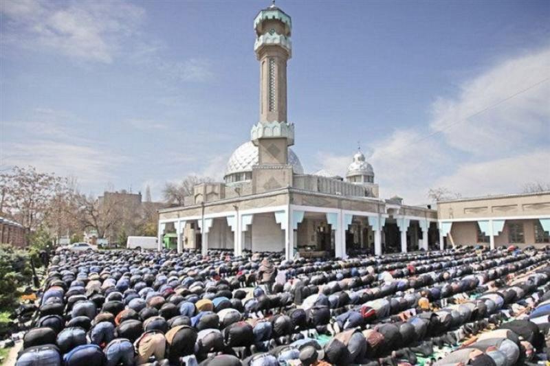 吉尔吉斯斯坦清真寺数量超过学校数量