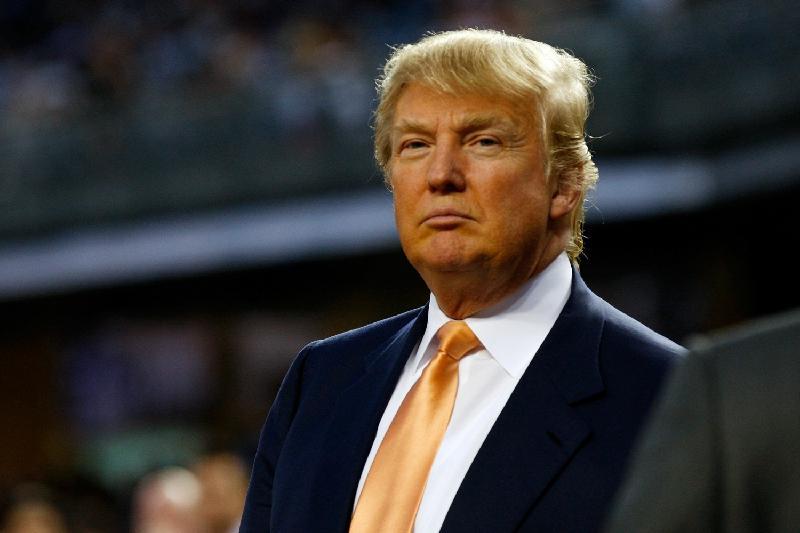 Дональд Трамптың рейтингі ең төменгі деңгейге құлады