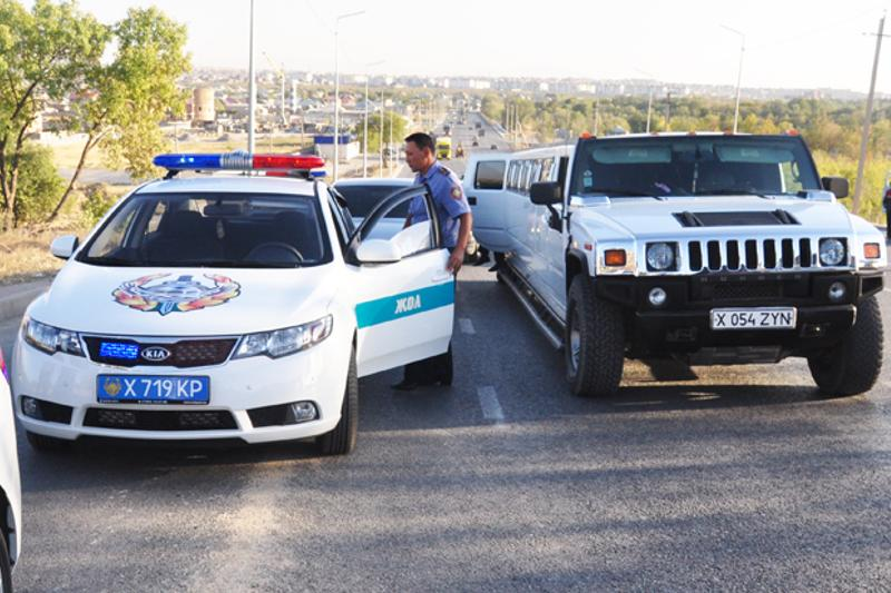 Проводить выпускные вечера за пределами школ запретили в Шымкенте