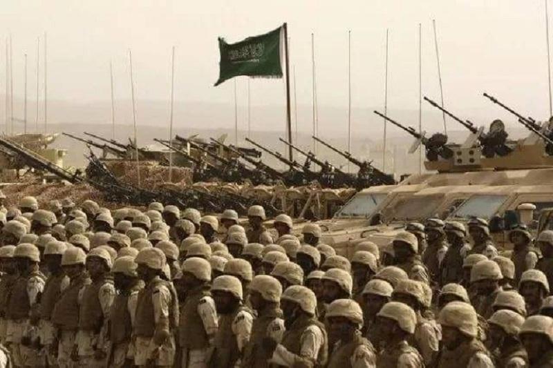 США хотят создать «арабское НАТО»