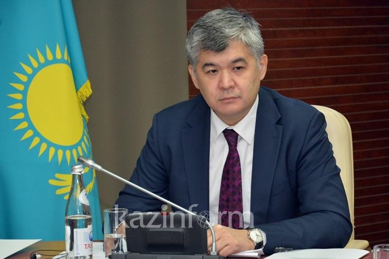 Healthcare Ministry, IBM to introduce AI to Kazakhstan's oncology