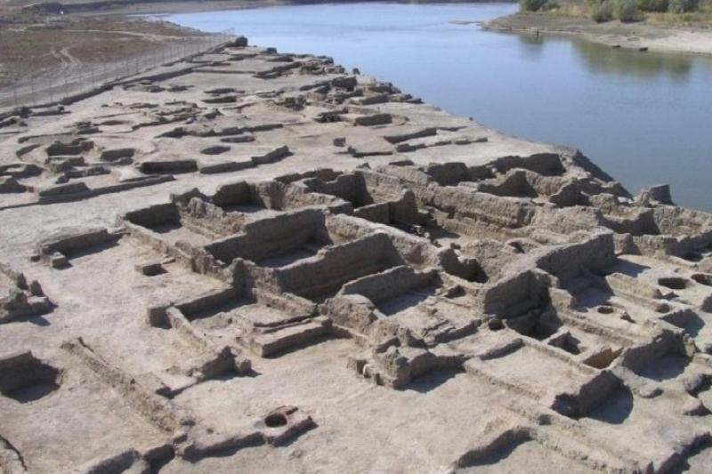 Молодежные археологические отряды создают в Атырау