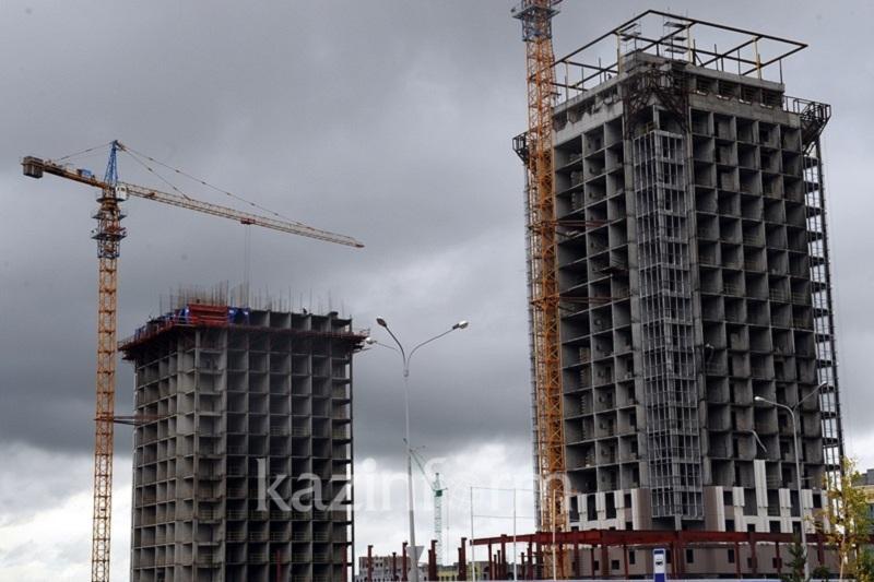 В Астане пресекли  незаконную продажу объектов долевого строительства