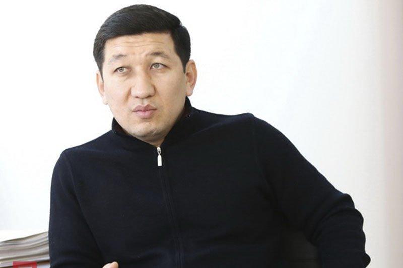 Глава  АО «ЦМП»  Мелдешов прокомментировал обвинения в свой адрес