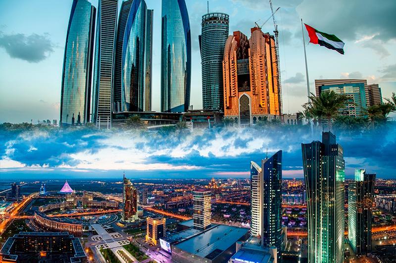 Astana, Abu Dhabi may become twin cities