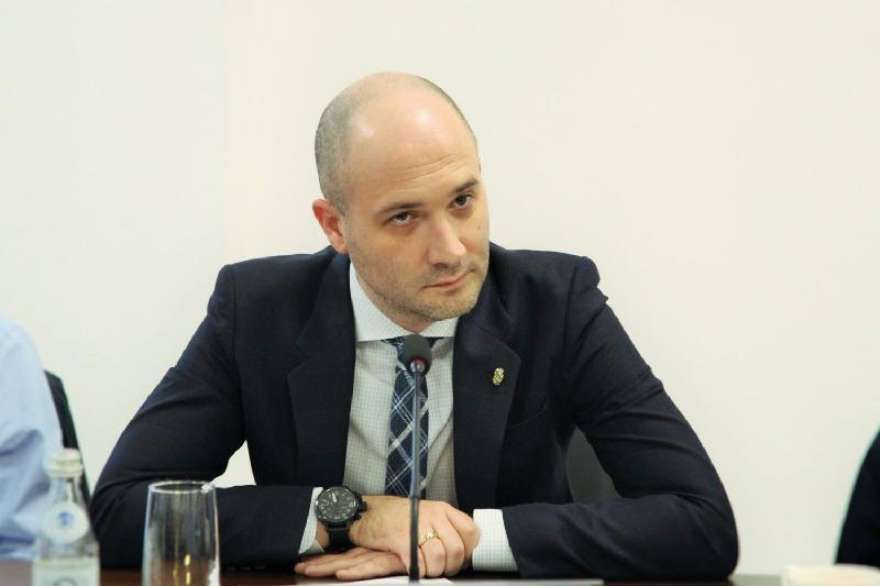 Избран новый председатель Общественного совета при ЕНПФ