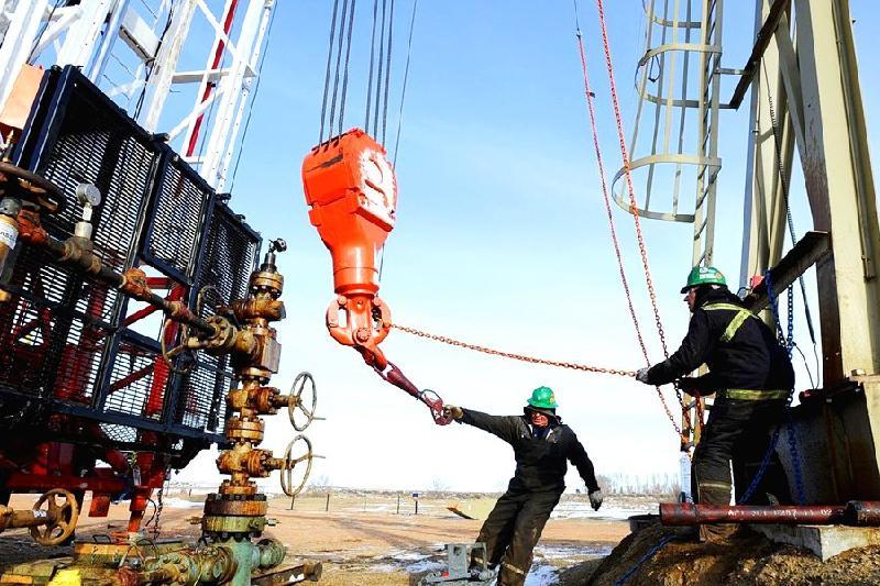 Нефтяники проведут доразведку месторождений Тайсойган и Каратон-Саркамыс