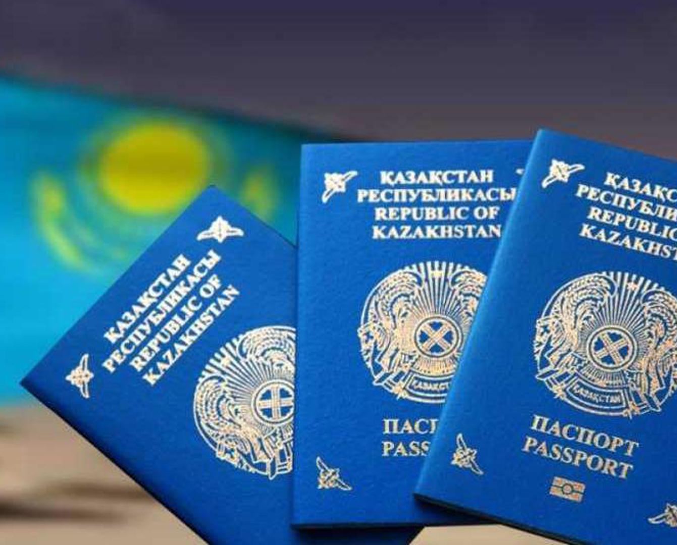 2018年超过900名外籍公民在阿克莫拉州获得哈萨克斯坦国籍