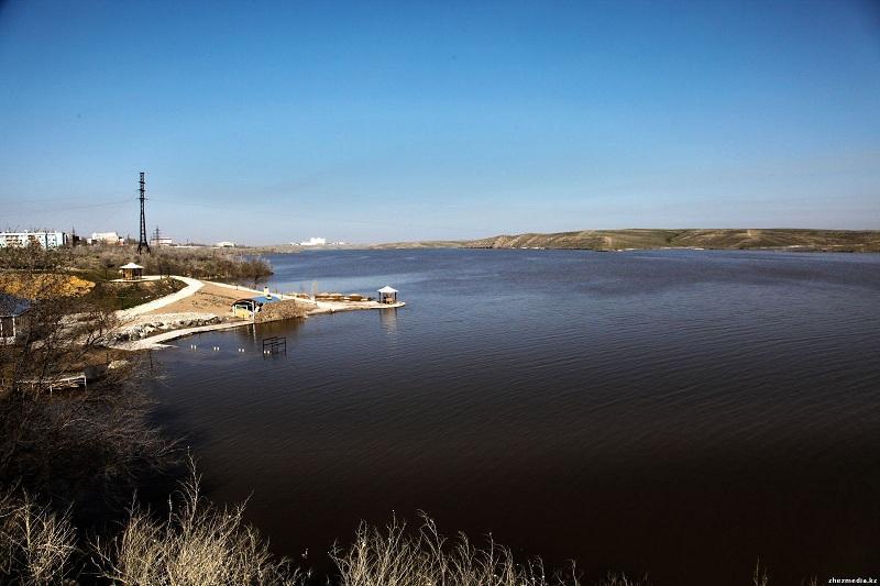 60 млн тенге заплатит «Казахмыс энерджи» за незаконное использование воды