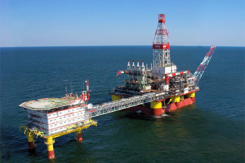 Новые месторождения с запасами в 67 млн тонн нефти освоят на Каспии