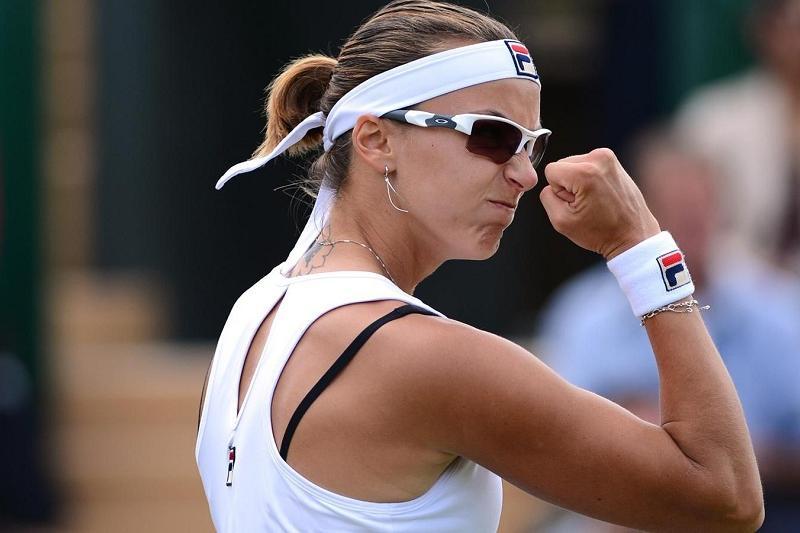 Шведова WTA рейтингісіндегі орнын жоғарлатты