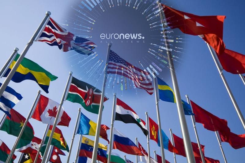Euronews Астана экономикалық форумының басты ақпараттық серіктесі атанады
