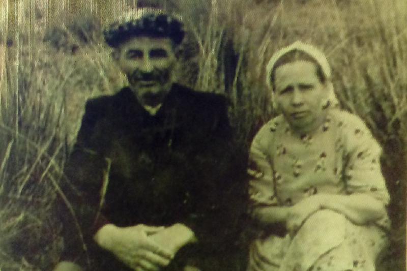 Балкарец спустя годы нашел своих родных в Павлодарской области