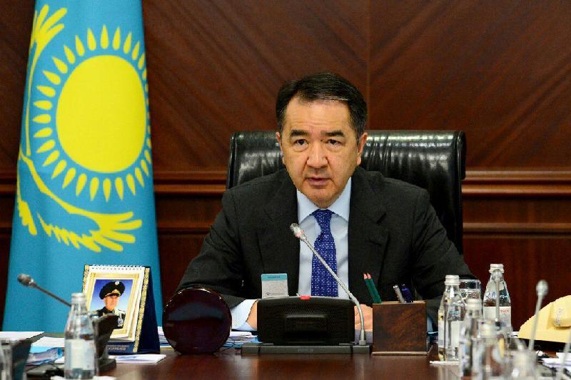 Премьер РК намерен закрыть бесперспективные предприятия