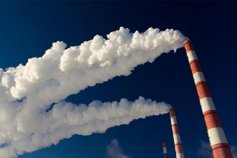 Причиной выбросов газа на Тенгизе стало отключение электроэнергии