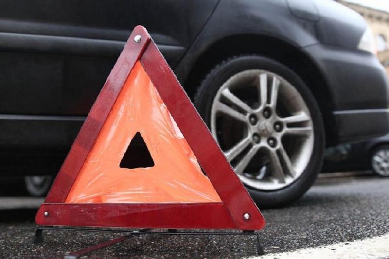 Оставленный без присмотра автомобиль напугал жителей Актобе