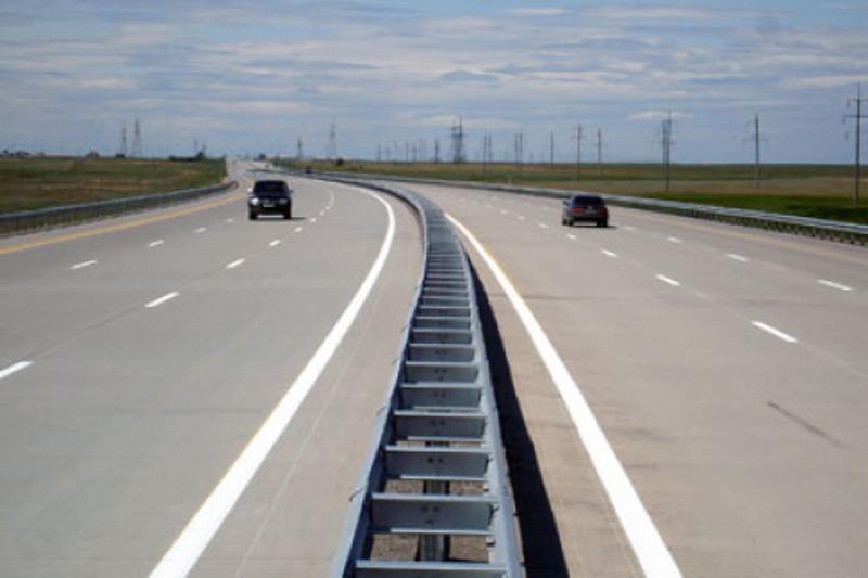 Казахстанские дороги оказались на 108 месте в мире