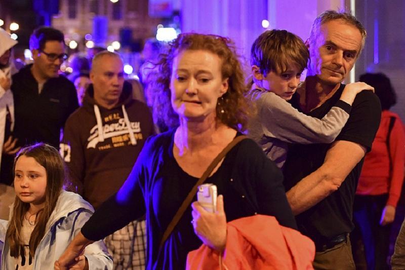 МИД РК проверяет информацию о пострадавших казахстанцах в ходе происшествия в Лондоне