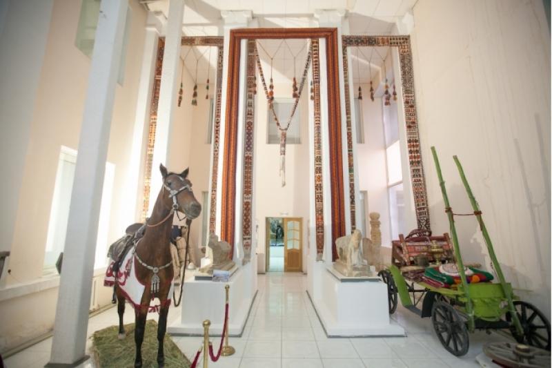 Новый краеведческий музей откроют в Атырау