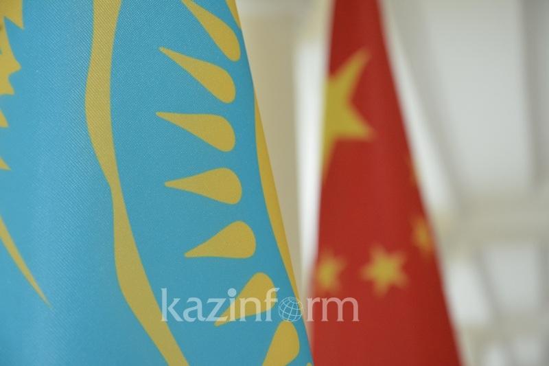 哈中两国签署35个新合作项目