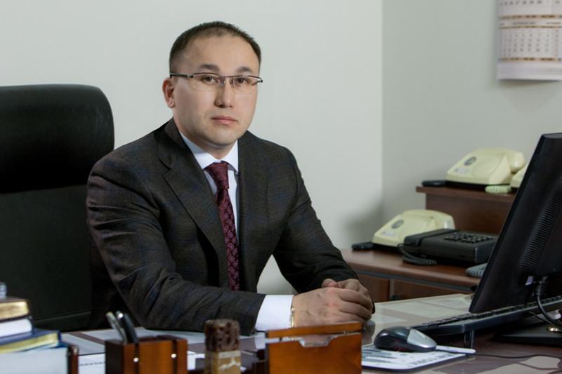 Даурен Абаев объявил о начале сбора заявок по проекту «100 новых лиц»