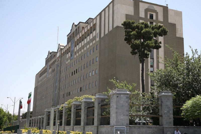 伊朗议会大厦反恐行动结束