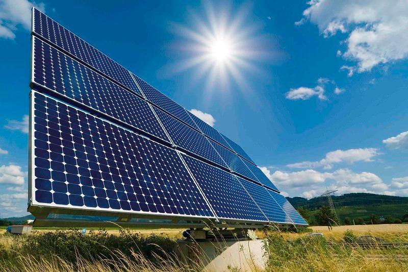 太阳能光伏发电2016年首次超过煤炭发电