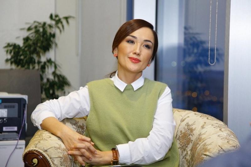 Ляйля Султанкызы покинула пост директора телеканала «Балапан»