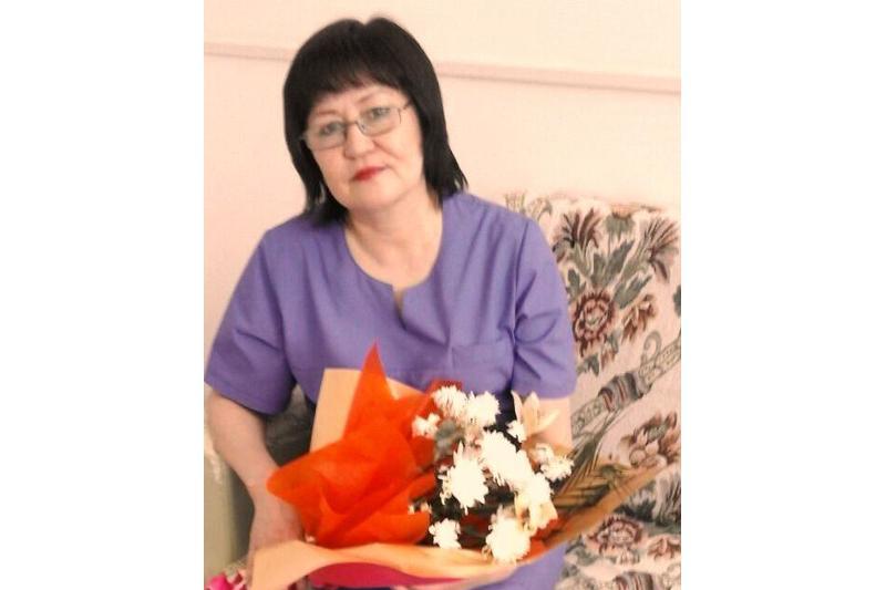 В Павлодарской области фтизиатр вернула к полноценной жизни «болашаковца»
