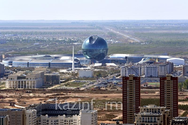 Павлодарских бизнесменов позвали на Шаньсийскую неделю в ЭКСПО