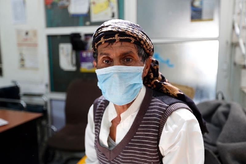 ДДСҰ: Йеменде тырысқақ ауруының салдарынан 859 адам қайтыс болды