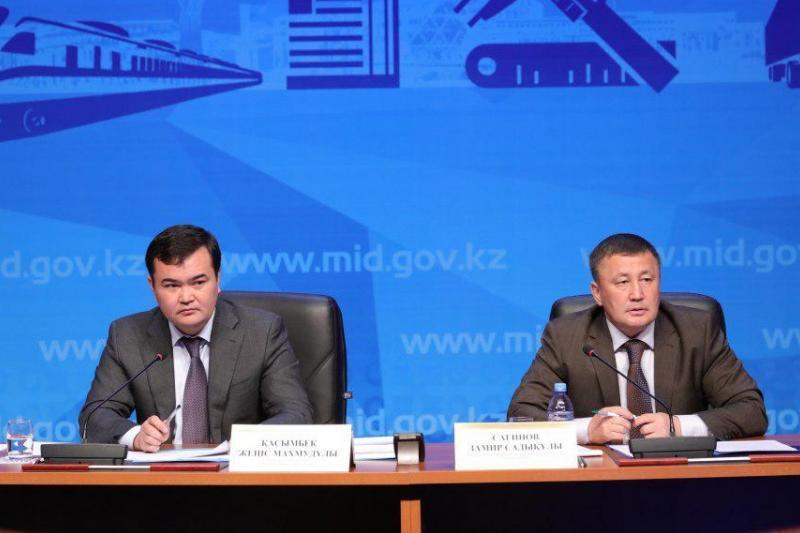 Глава МИР назвал сроки окончания строительства автобана «Астана - Павлодар»