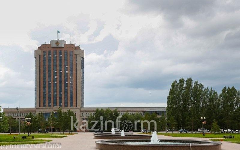 В МВД РК ответили на просьбу казахстанца вернуть выдворенную в КНР невесту