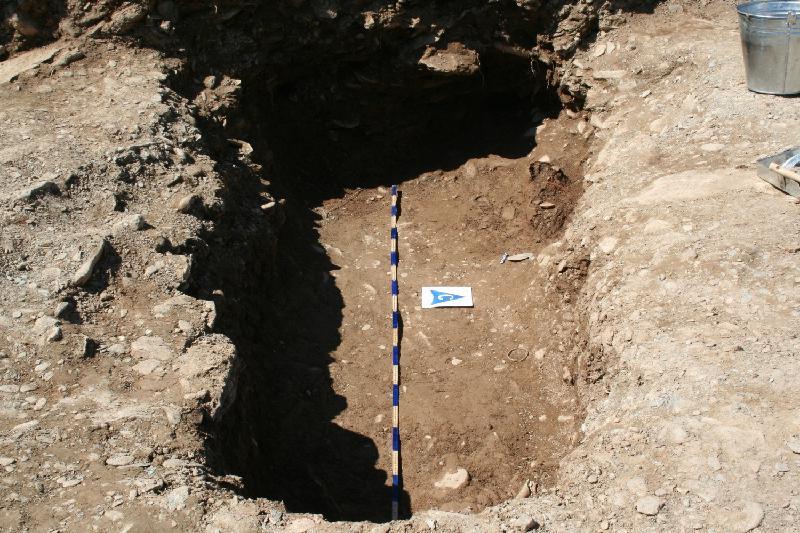 Артефакты возрастом более двух тысяч лет найдены в Жамбылской области