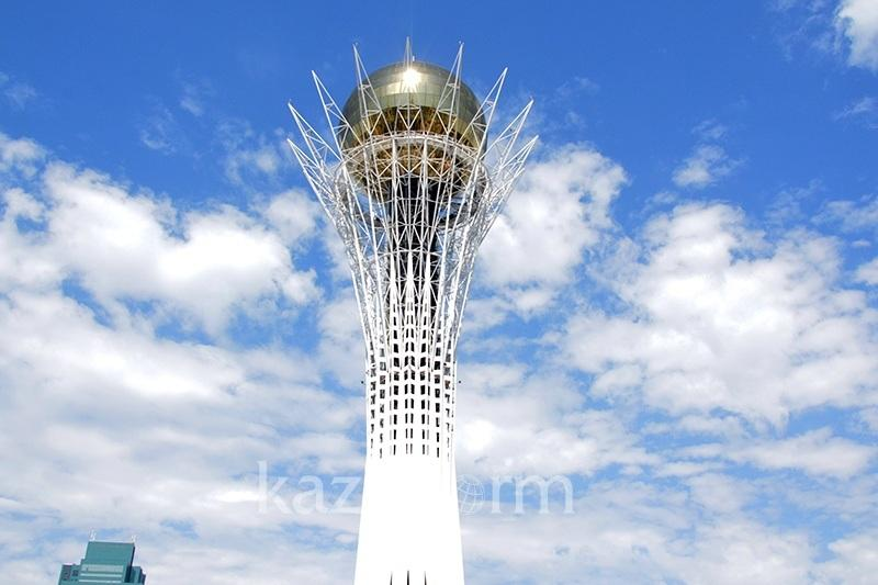 President Nazarbayev reveals his favorite spot in Astana