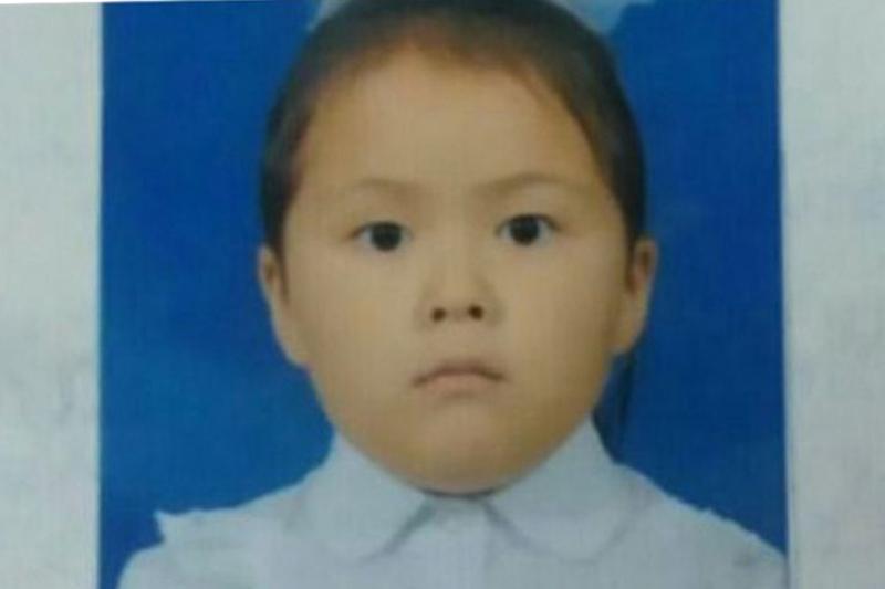 Из детского лагеря в Атырау пропала 8-летняя девочка