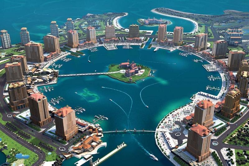 О ситуации в Катаре после разрыва дипломатических связей с соседними странами