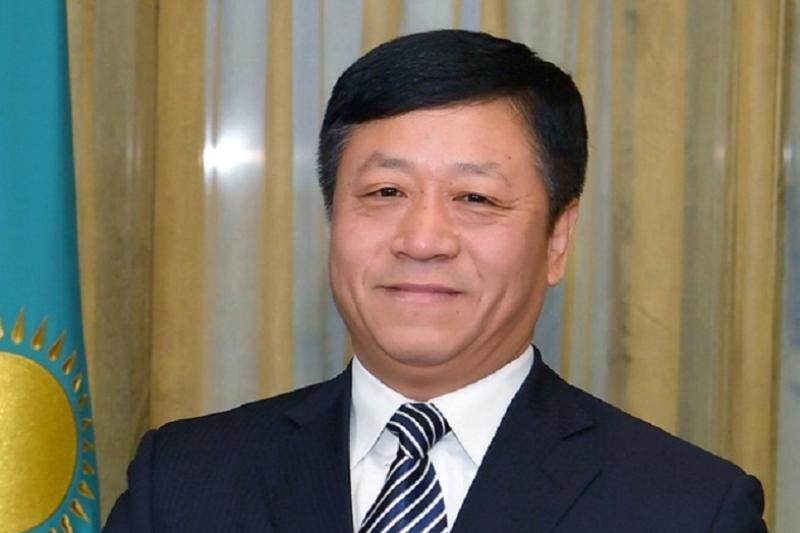 Мосты между Казахстаном и Китаем укрепляются - Посол КНР в РК