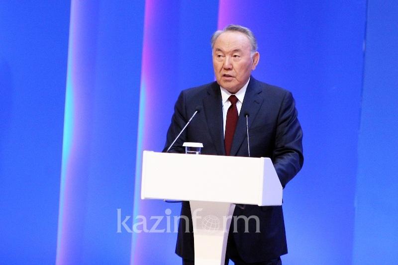 Президент Казахстана высказался о криптовалютах