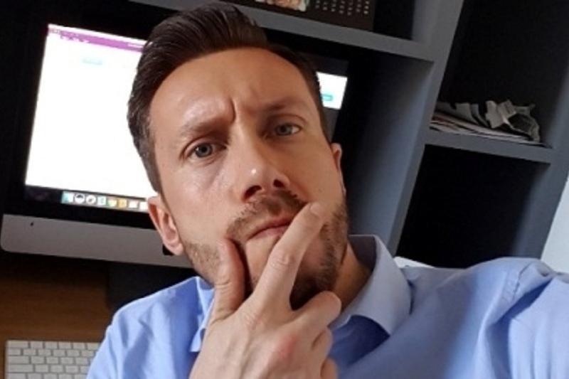Британиялық тележүргізуші Головкинді ресейлік футболшымен шатастырып алды